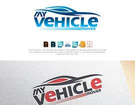 #217 for LOGO: Transport My Vehicle by jimlover007