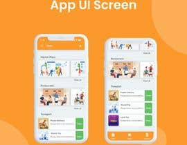 #2 для improve design image app concept от Waliulah