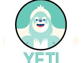 #32 for Make a logo - FACE OF A YETI by cyberlenstudio