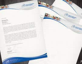 arsalanhanif1 tarafından Stationery Design for medical office için no 15