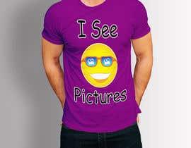 #146 untuk T-shirt design - 21/02/2020 20:52 EST oleh SabbirAhmad42
