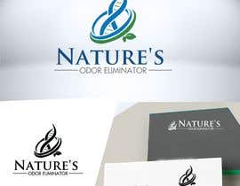 #129 untuk Nature's Odor Eliminator oleh kingslogo