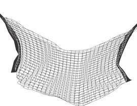 Nro 17 kilpailuun product hand drawing (re-doing an old label) - simple, easy job. already designed. black & white. käyttäjältä iqbalkhatri55