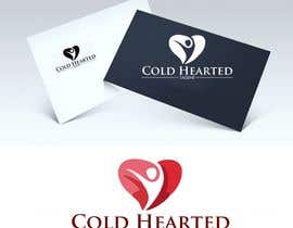 "kingslogo tarafından I'm starting a new clothing line ""Cold Hearted"". I need someone to recreate this exact logo that I've attached. I'm looking to award someone as soon as possible!!! için no 19"