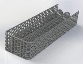 tejaspetkar2 tarafından Simple 3D model of a tray için no 28