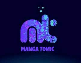 #140 for Logo for Manga Website by tonmoyttdas2002