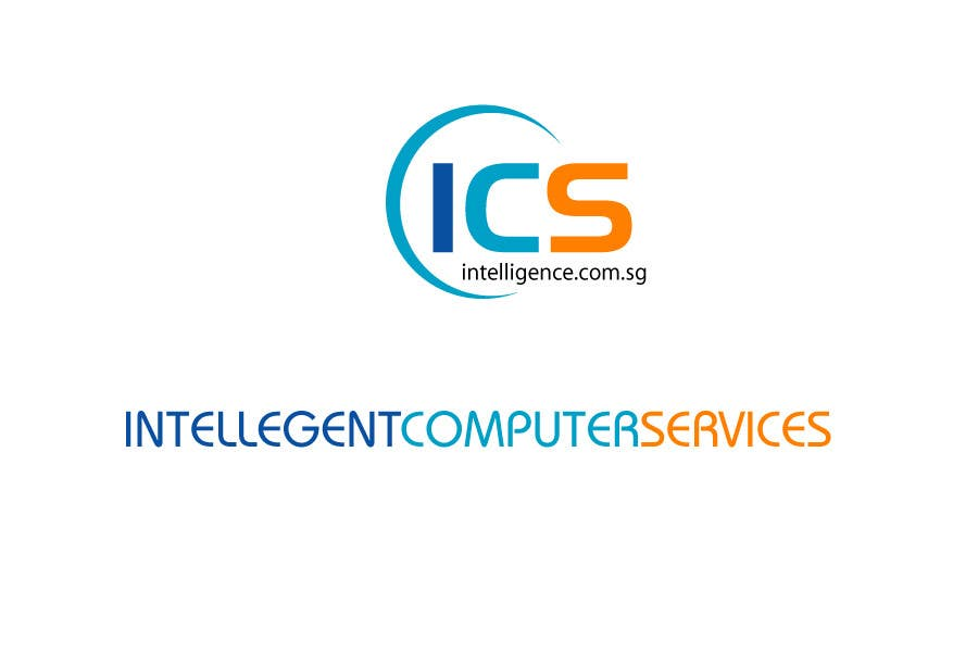 Bài tham dự cuộc thi #                                        158                                      cho                                         Logo Design for Http://www.intelligence.com.sg