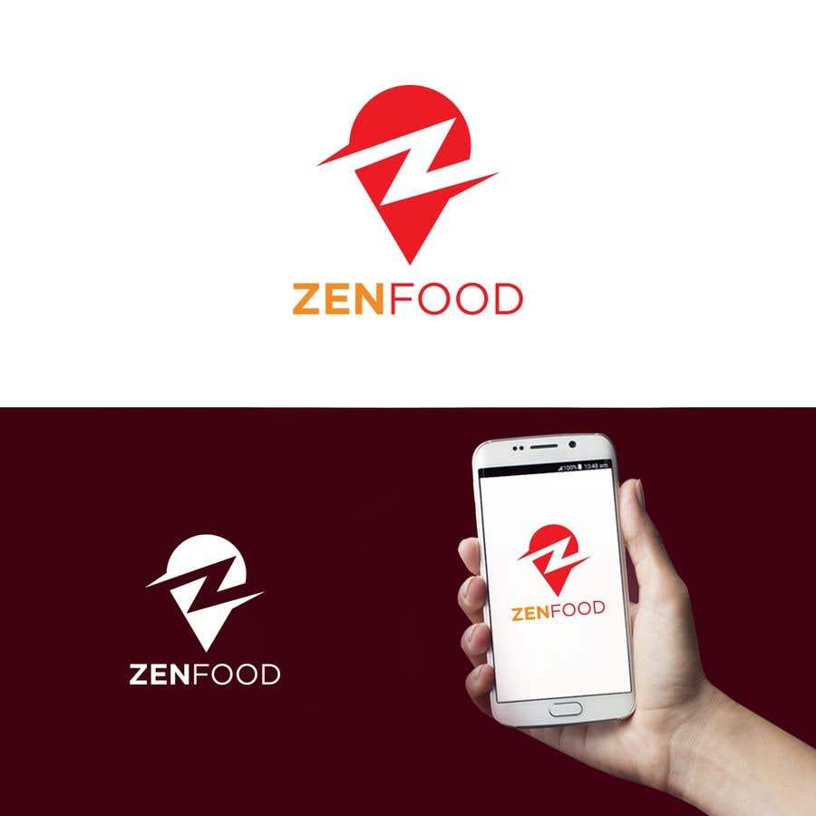 Penyertaan Peraduan #                                        272                                      untuk                                         design a logo for a delivery app