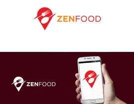#273 untuk design a logo for a delivery app oleh IrwanGunawan2016