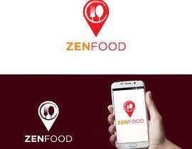 #292 untuk design a logo for a delivery app oleh IrwanGunawan2016