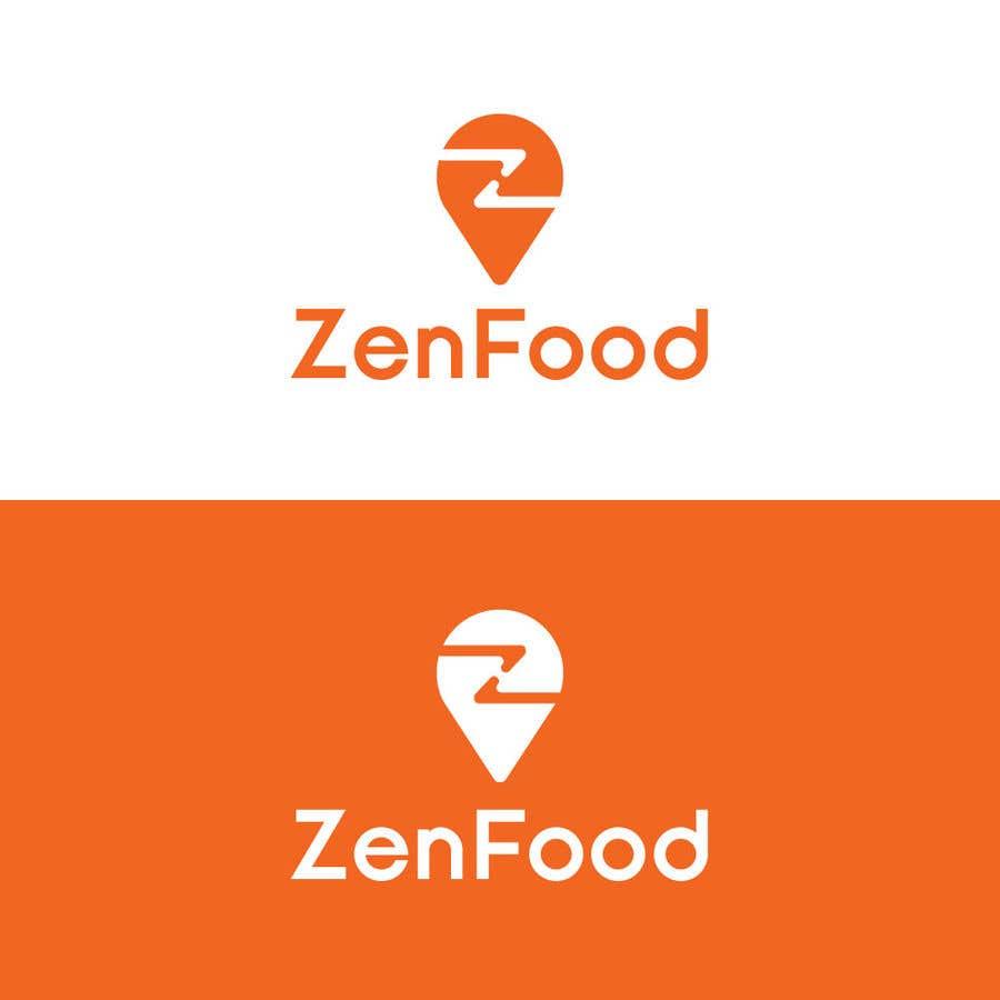 Penyertaan Peraduan #                                        117                                      untuk                                         design a logo for a delivery app