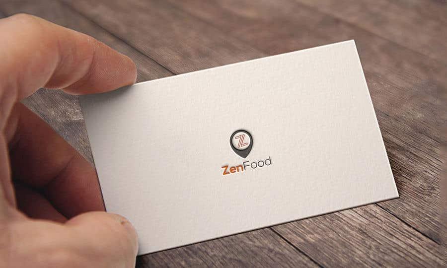 Penyertaan Peraduan #                                        277                                      untuk                                         design a logo for a delivery app