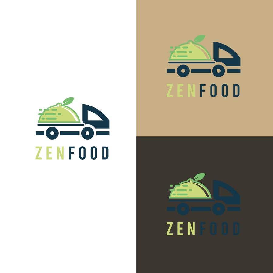 Penyertaan Peraduan #                                        264                                      untuk                                         design a logo for a delivery app
