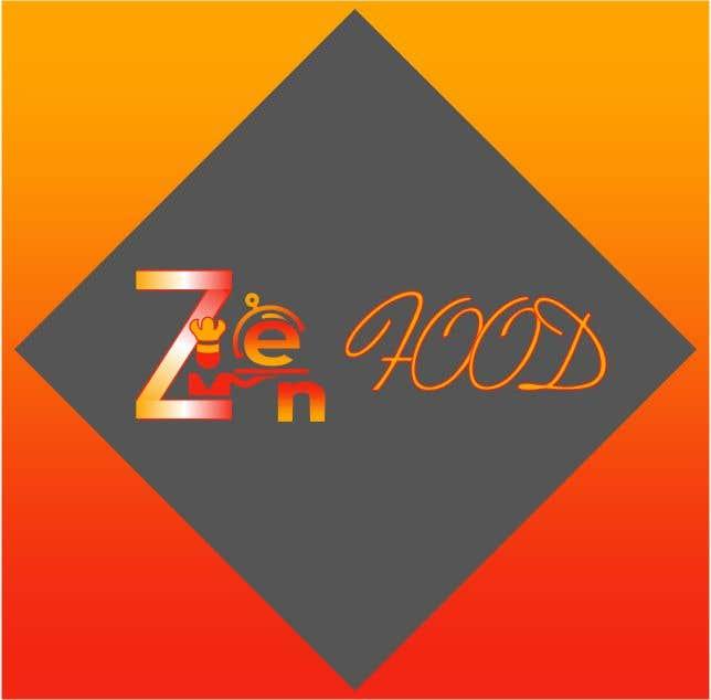 Penyertaan Peraduan #                                        206                                      untuk                                         design a logo for a delivery app