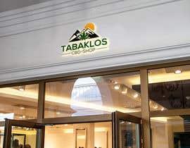 #728 untuk create a company logo oleh harishasib5