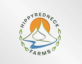 Nro 142 kilpailuun Hippyredneck Farms käyttäjältä imrovicz55
