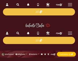 #34 для I need 2 Symbols for my Dating Site от simofadl