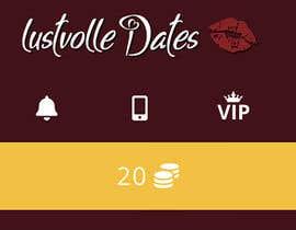 #38 для I need 2 Symbols for my Dating Site от simofadl