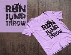 #38 untuk Create a t-shirt oleh rruhulamin0111