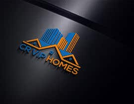 """#54 for logo for real estate """"Cr Vip Homes"""" by ra3311288"""