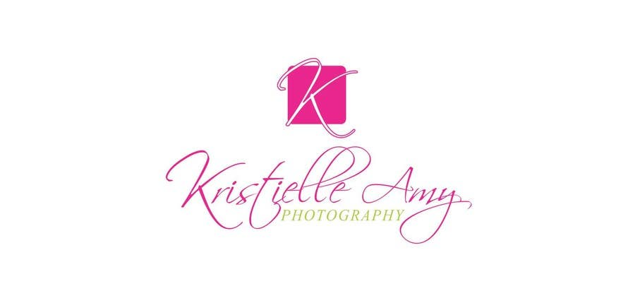 #76 for Logo Design for Kristielle Amy Photography by trying2w