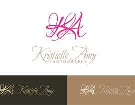 #145 cho Logo Design for Kristielle Amy Photography bởi itcostin