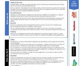 #21 для Redesign company document от shiblee10
