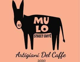 "#42 for Logo design - ""Mulo coffe"". EASY JOB...come and get your money! :-) by Israfil777"