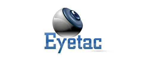 Penyertaan Peraduan #                                        133                                      untuk                                         Logo Design for Eyewear Brand/Website