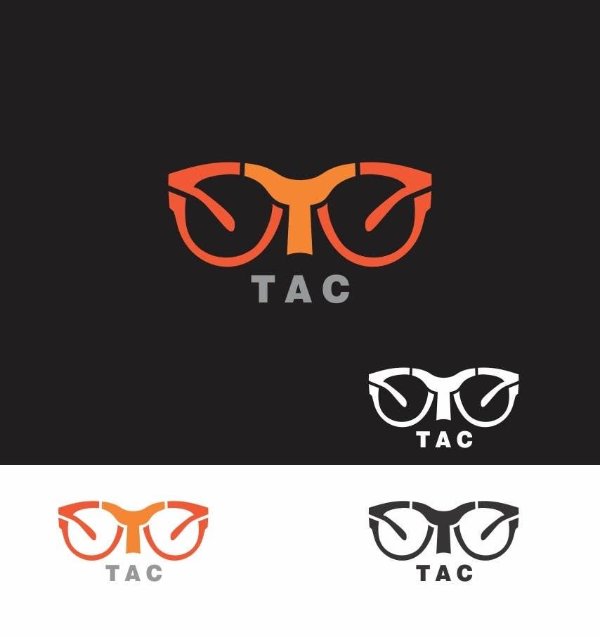 Penyertaan Peraduan #                                        139                                      untuk                                         Logo Design for Eyewear Brand/Website
