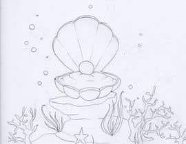 #26 для Cartoon Mermaid Scene от tilarinaldi