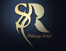 Nro 222 kilpailuun Design a logo for makeup artist/esthetician käyttäjältä andrewwageh