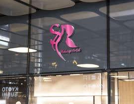 Nro 281 kilpailuun Design a logo for makeup artist/esthetician käyttäjältä andrewwageh