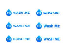 #259 for Car wash app Name and Logo by anshalahmed17