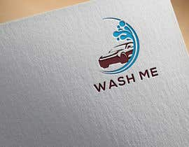#31 for Car wash app Name and Logo by hasanmainul725