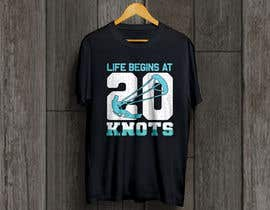 #41 for Need a design for a tshirt by designersumi