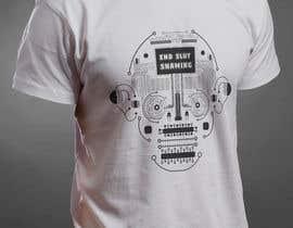 Nro 83 kilpailuun Design me a Tshirt käyttäjältä designerjahidul
