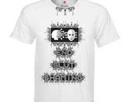 Nro 81 kilpailuun Design me a Tshirt käyttäjältä kholyo
