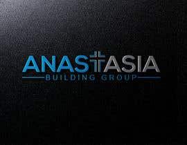 #302 для Company Logo- ANASTASIA от ffaysalfokir