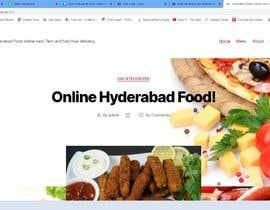 Nro 1 kilpailuun Build a website käyttäjältä farazali4041