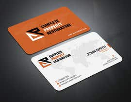 #647 for Business Card Designs by SLBNRLITON