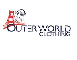 #9 cho I need a logo design for Outer World Clothing. bởi jaspersr
