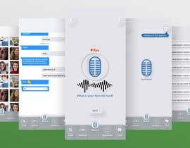 #19 for Mockups design for mobile application by ExpertSajjad