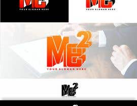 #56 for Build a logo for my App for Life coaching Called ME2. Its (Me Square, 2 at the right corner above e) by alejandrorosario