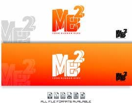 #57 for Build a logo for my App for Life coaching Called ME2. Its (Me Square, 2 at the right corner above e) by alejandrorosario