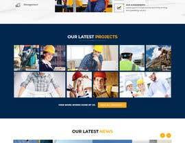 Nro 44 kilpailuun Responsive Website Design HTML CSS (Long Term Business Opportunity) käyttäjältä tresitem