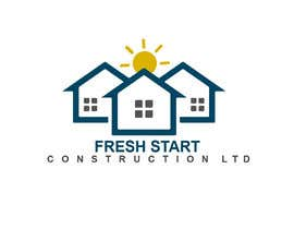 #272 for Design a logo for a Construction Company by khadijakhatun233