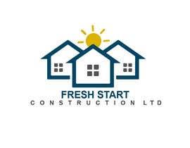 Nro 272 kilpailuun Design a logo for a Construction Company käyttäjältä khadijakhatun233