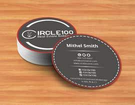 Nro 182 kilpailuun Create a Business Card käyttäjältä ahsanhabib5477