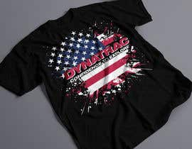 #24 for Dynatrac Shirt Design by Maxbah